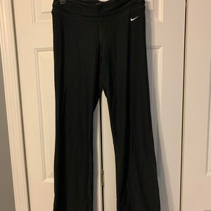Nike dri fit yoga pants